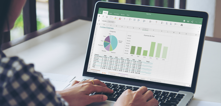 excel to CRM